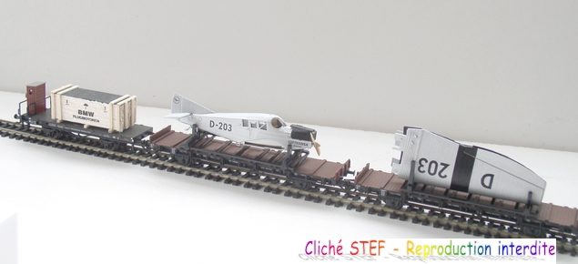 Transport d'avions 550685Marklin45093P1011876