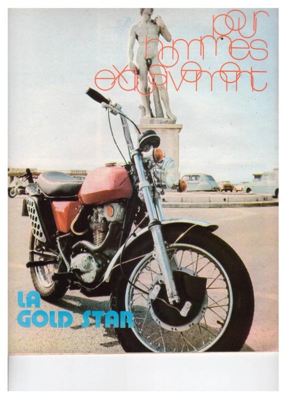 "MOTO cyclisme n°31 - BSA B50SS ""Gold Star"" 550735IncontestablementB50page001"