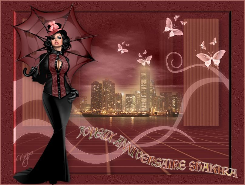 Bon Anniversaire Shakira 550772PourShakira