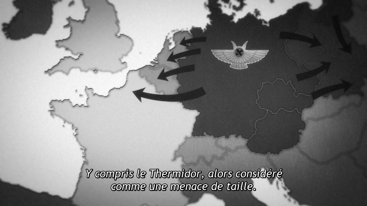 [2.0 ]Synthèse des persos français, belges... dans les comics, les jeux vidéo, les mangas et les DAN!  - Page 6 550813IzettaTheLastWitch01