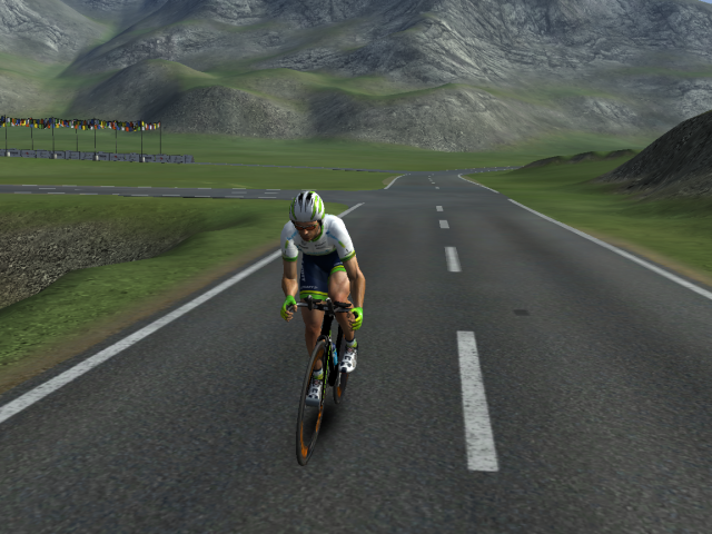Giro - Tour d'Italie / Saison 2 550837PCM0041