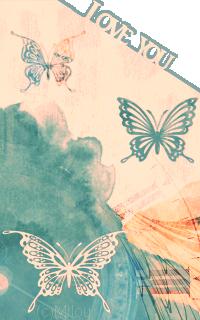 |AVATARS| Papillons :3 551702loveyoubutterflyavatar