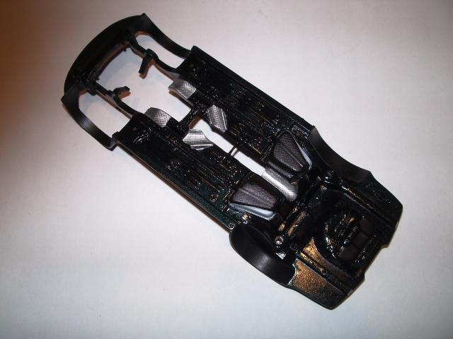 ford mustang BULLITT 2008  551707IMGP9018