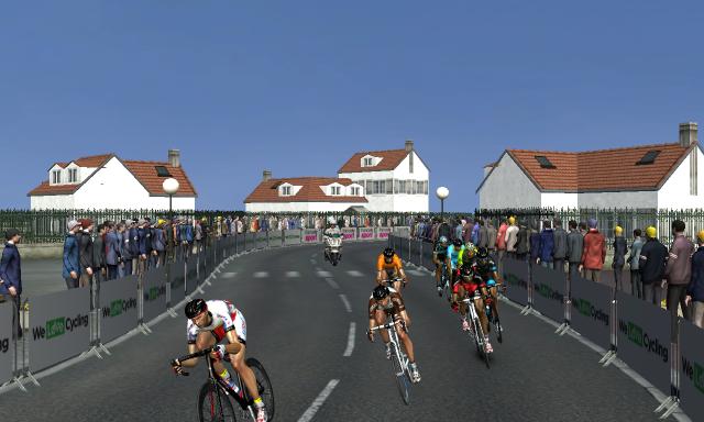 Tour de France / Saison 2 552252PCM0007