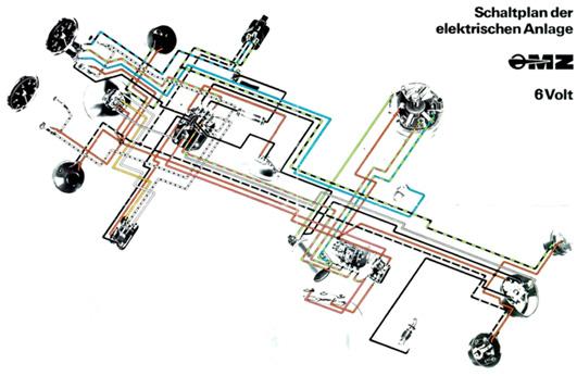 electronique - TS : fabrication d'un régulateur électronique spécifique 6v 552389schalt101