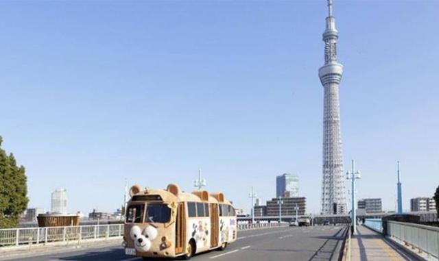 [Tokyo Disneyland] Nouvelle parade : Hippiti-Hoppiti Spring Time (du 2 avril au 23 juin 2014) 552481ep2