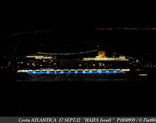 Z06 - COSTA / C/R  Mer Egée et Galilée / Grèce, Crête, Israël, Chypre, Turquie !  13-20/09/2012  552933P1050959