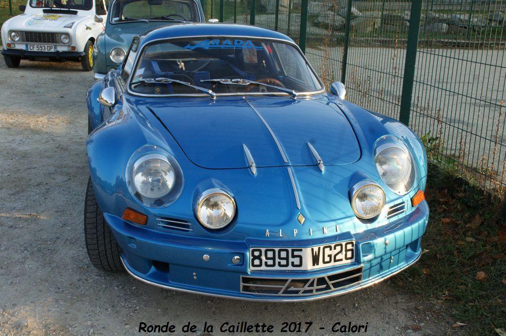 [26] 15/10/2017-  9ème Ronde de la Caillette Chabeuil - Page 2 553139DSC03621