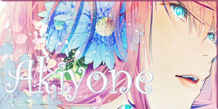 Akiyone