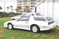 1984-85 Pontiac Firebird special 5534511984PontiacFirebirdboldride
