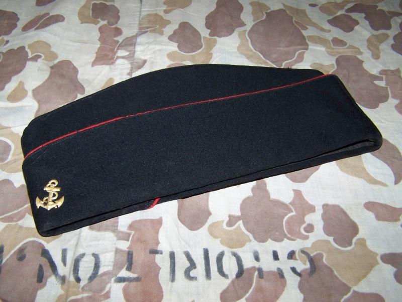 Les bonnets de police 5534781009055