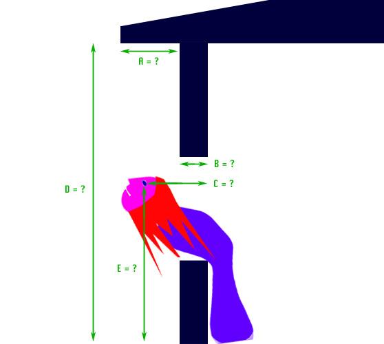 2017: le 19/08 à 3h - ovni en forme de boomerang, + boule -  Ovnis à Lieurey - Eure (dép.27) - Page 7 553569dispotransversalemesures