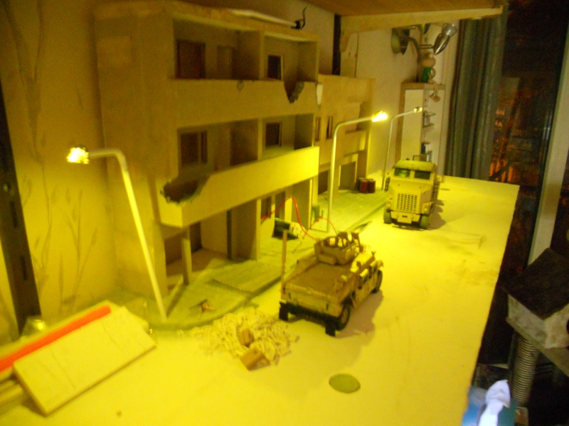 M1070 & M1000 Hobby Boss + photo-découpe E.T. Model 1/35  553742DSCN0008
