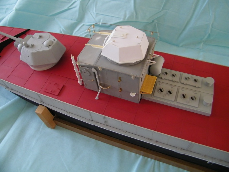Russian gunboat Bk 1124 au 1/20e sur plan  - Page 6 5542271004623