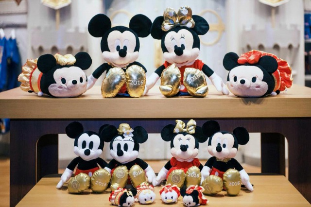 [Shanghai Disney Resort] Le Resort en général - le coin des petites infos  554265w126