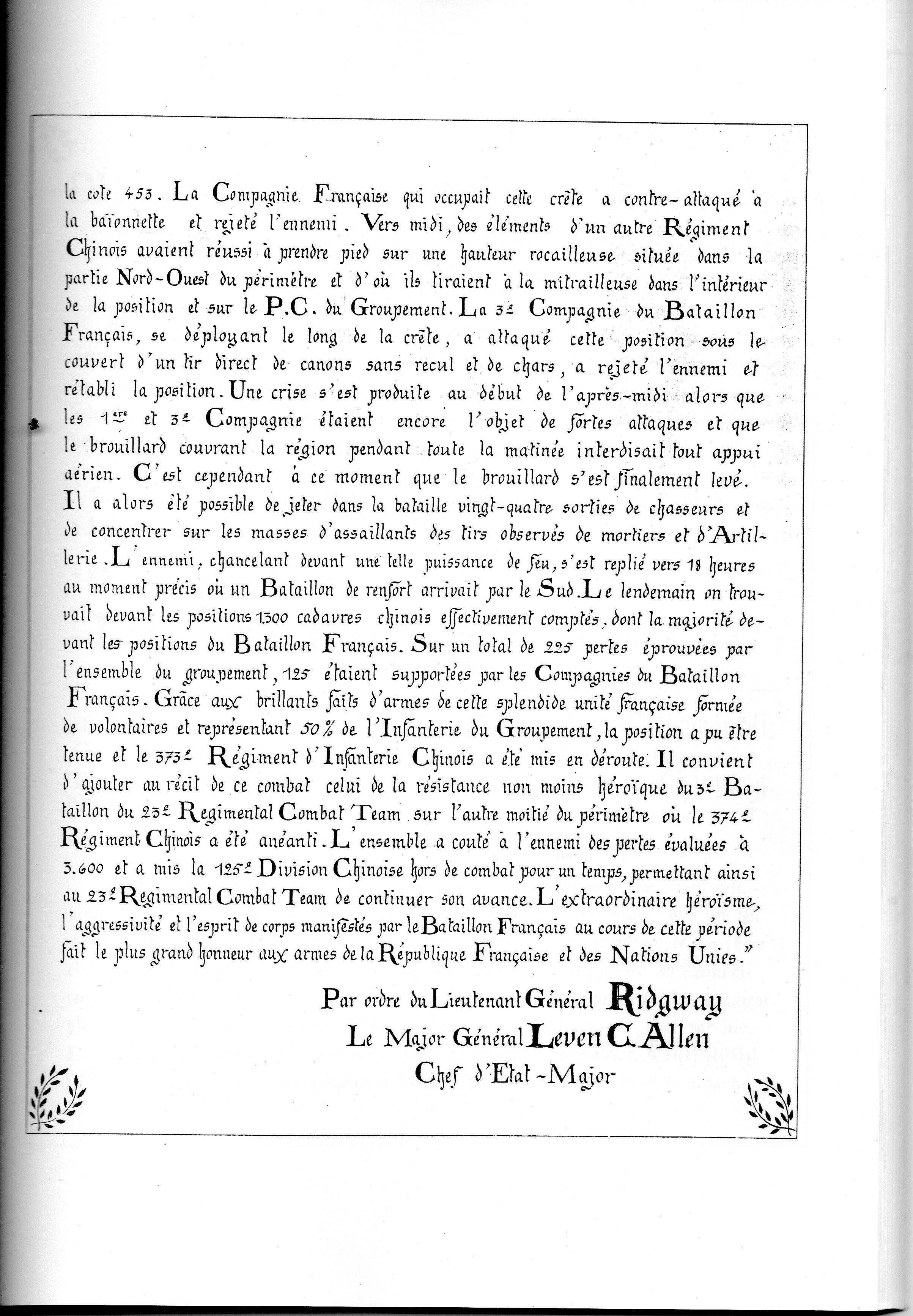 [OPÉRATIONS DE GUERRE] GUERRE DE CORÉE - TOME 2 - Page 3 554545192