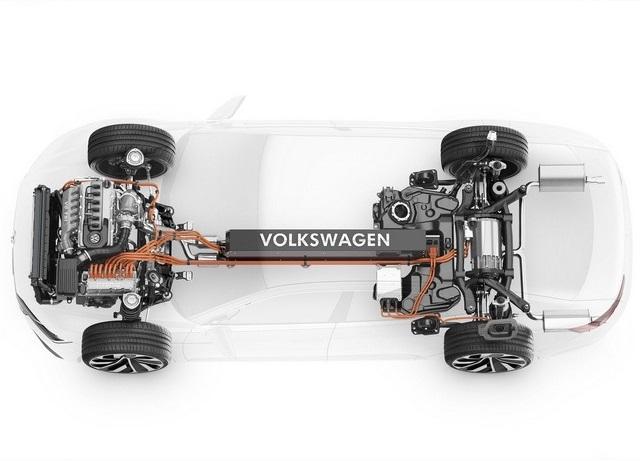Salon de Genève 2015 : première mondiales du sport Coupé Concept GTE  554672VolkswagenSportsCoupeconceptGeneve4