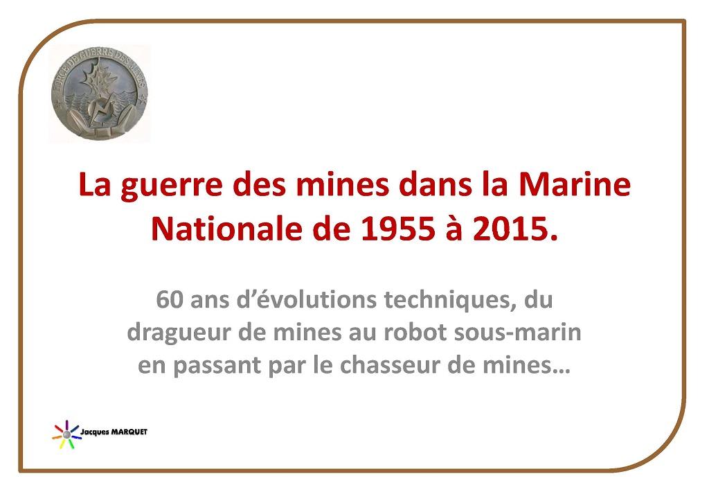 LA GUERRES DES MINES 554763GuerredesminesPage01