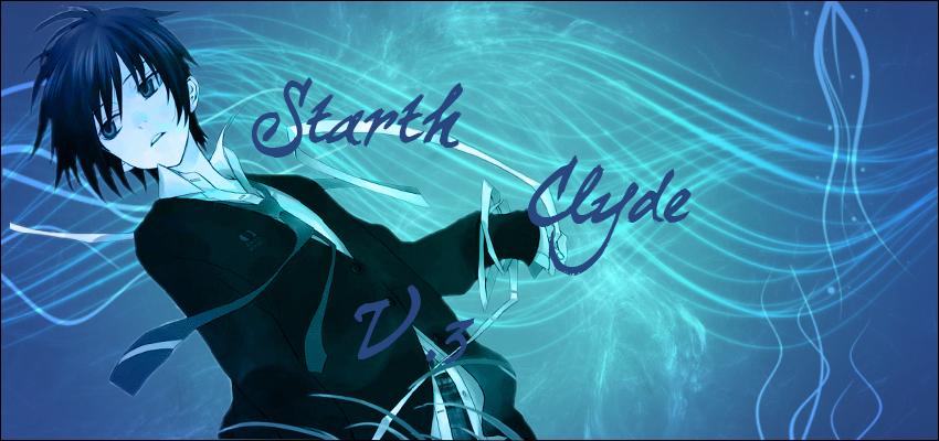 StarthClyde