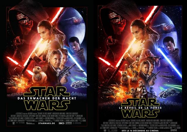 [Lucasfilm] Star Wars : Le Réveil de la Force (2015) - Page 5 555348w31
