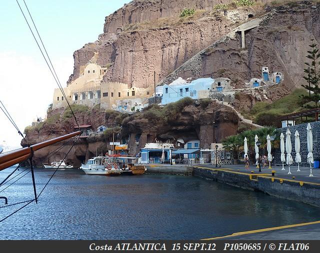 Z06 - COSTA / C/R  Mer Egée et Galilée / Grèce, Crête, Israël, Chypre, Turquie !  13-20/09/2012  555427P1050685