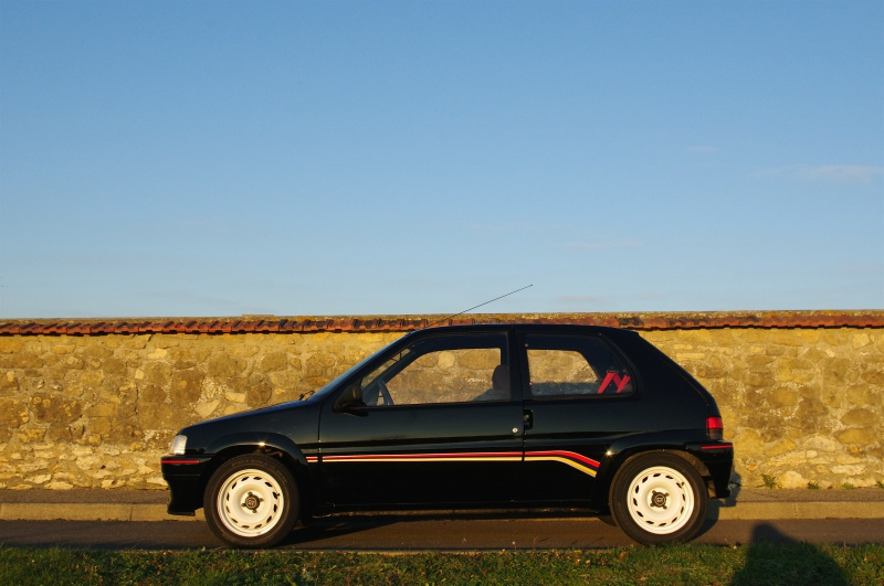 Ma Rallye 1.3 noire, esprit collection youngtimers 555936IMGP5505