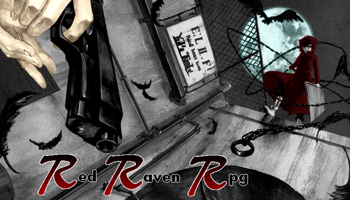 Red Raven RPG