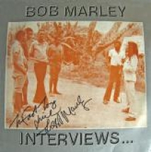 1982 - Bob Marley interview ( Tuff Gong )