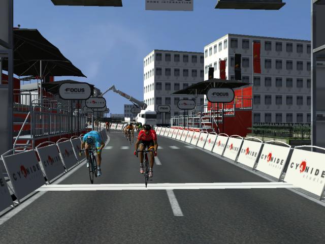 Vuelta - Tour d'Espagne / Saison 2 557078PCM0009