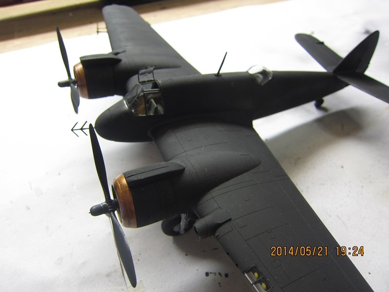 Bristol Beaufigther MK.VI 557080IMG1597Copier