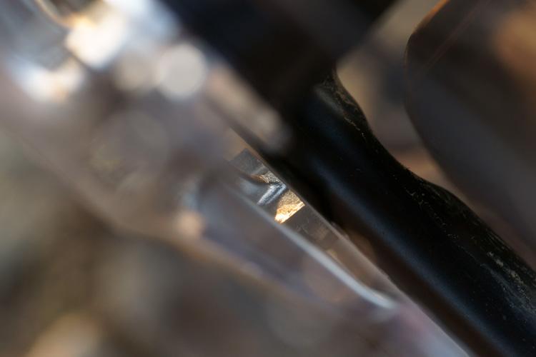 Le pédalier et son boitier : améliorer la transmission en mono-plateau [fiches techniques des montages réalisés] 557155DSC1881750p