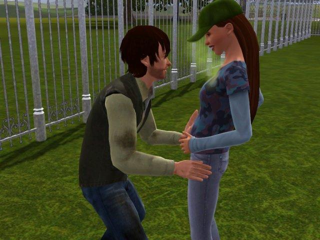 [En cours] (Sims 3) Zombie Challenge -  Jessie et Sammy 557372ZombieChallengeJessieetSammyimage29