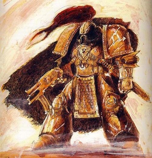 [Question] A propos des Guerriers Tonnerre (Guerres d'Unification) 557415ThunderWarrior