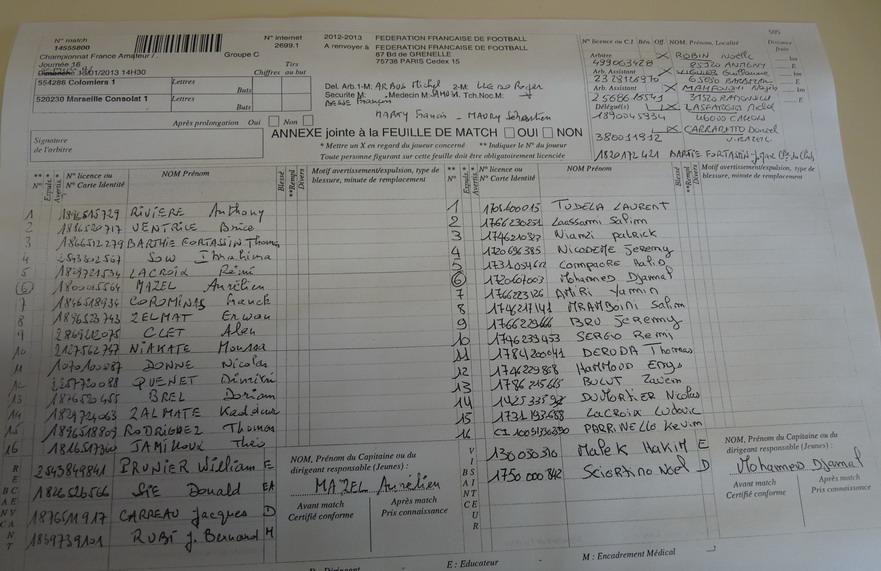 MARSEILLE CONSOLAT 2013 UN PERIPLE EN  REGION TOULOUSAINE !! - Page 4 557902P1310341