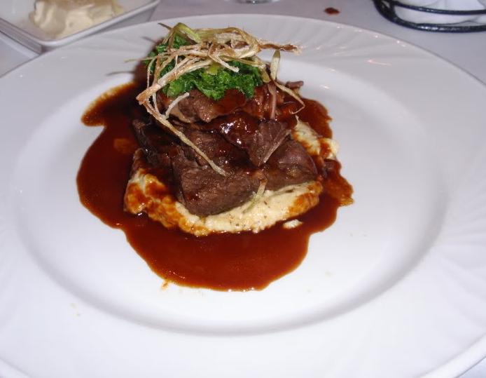 Photos des plats des restaurants de WDW,DCR - Page 5 558282Citricosbraisedshortribs