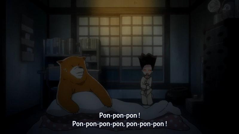 [2.0] Caméos et clins d'oeil dans les anime et mangas!  - Page 9 558568KumaMiko0302