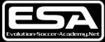 Evolution Soccer Academy.
