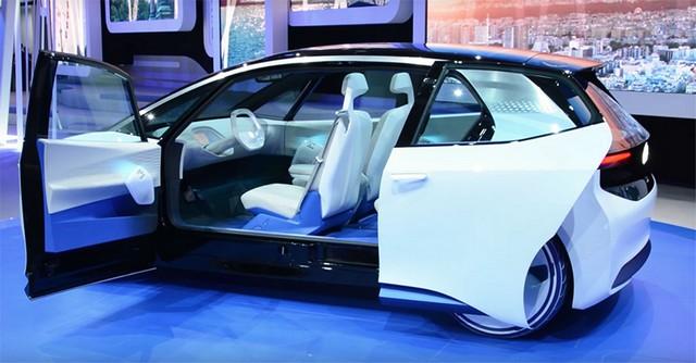 La première mondiale de l'I.D. lance le compte à rebours vers une nouvelle ère Volkswagen  558796volkswagenid28