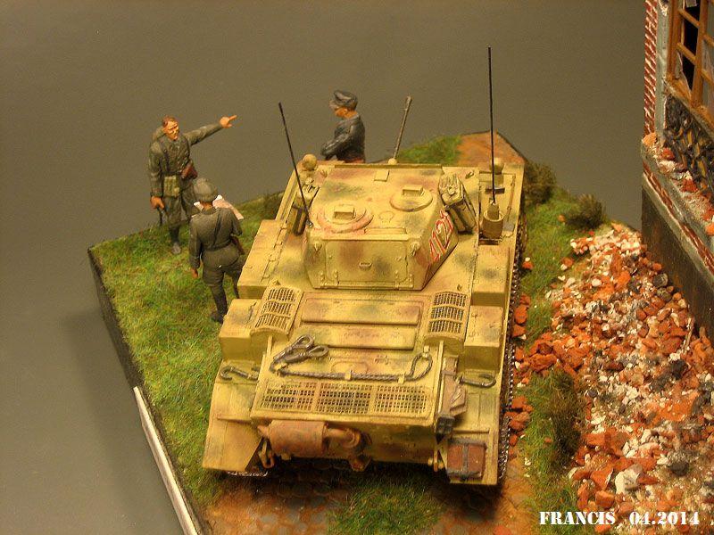 """Sdkfz 123  """" Luchs """"  ICM  1/35 559061Dio2912Luchs"""