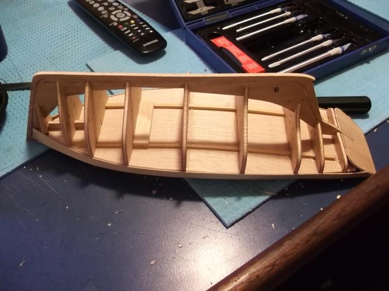 la Marie-jeanne de billing boats au 1/50 559759384