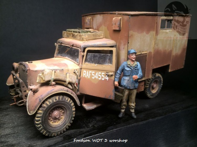 Ford Wot 3 RAF - Plus Model - 1/35 - Page 2 559902IMG3721