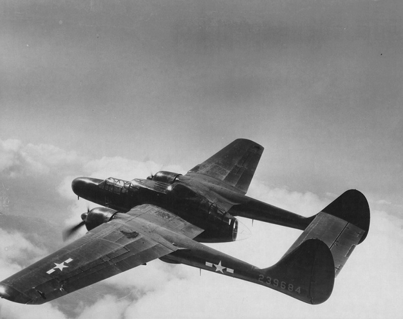 Veuve Noire - Page 2 560115A12thAirForceP61BlackWidownightfighterfromthe416thNightFighterSquadronsomewhereoverItaly