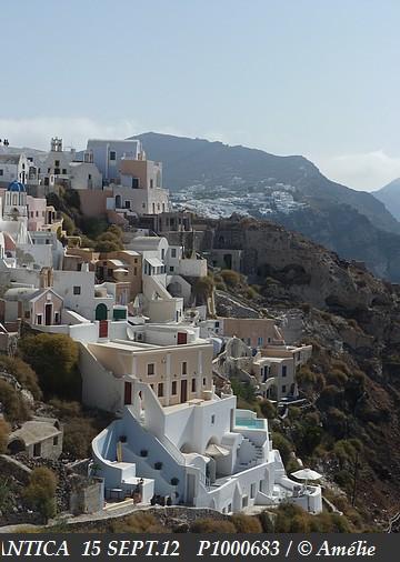 Z06 - COSTA / C/R  Mer Egée et Galilée / Grèce, Crête, Israël, Chypre, Turquie !  13-20/09/2012  560250P1000683