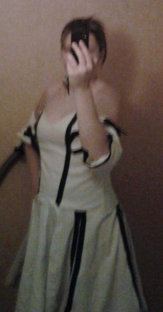 Mes petits cosplays (par Kaze) 560411Photo0149