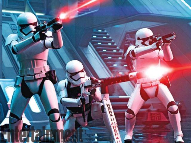 [Lucasfilm] Star Wars : Le Réveil de la Force (2015) - Page 6 560477w48