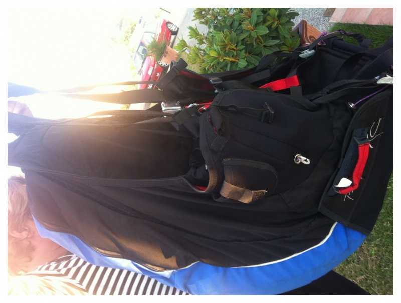 [Vends] Sellette: Sup'Air ProFeel Xc taille M 560719IMG0299