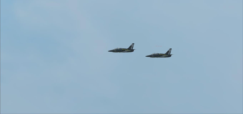 Entrainement au vol en patrouille  avec Manu ! 561301201444151311103