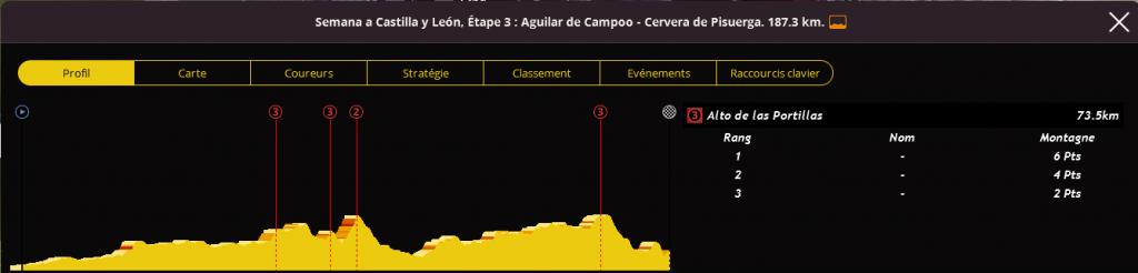Tour de Castille-Leon 561602PCM0019