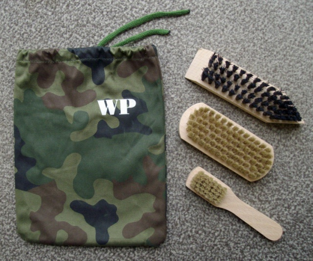 Camo shoes cleaning kit 561717wp5635