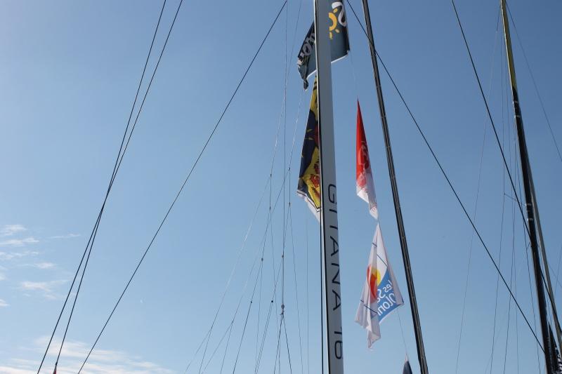 Visite du village et du ponton du Vendée Globe le 25/10/16 562395IMG4551